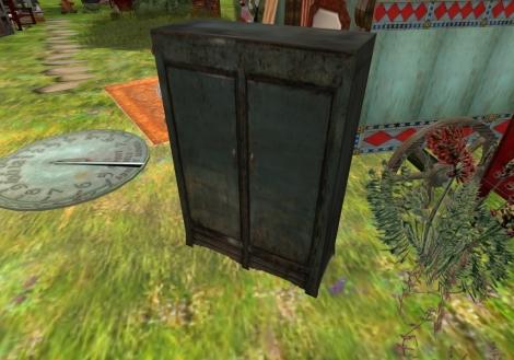 Heibei Cabinet - 3 Prims (copy/mod)